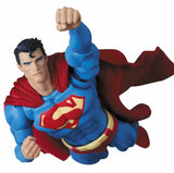 Mafex Superman Hush ver. Flying pose