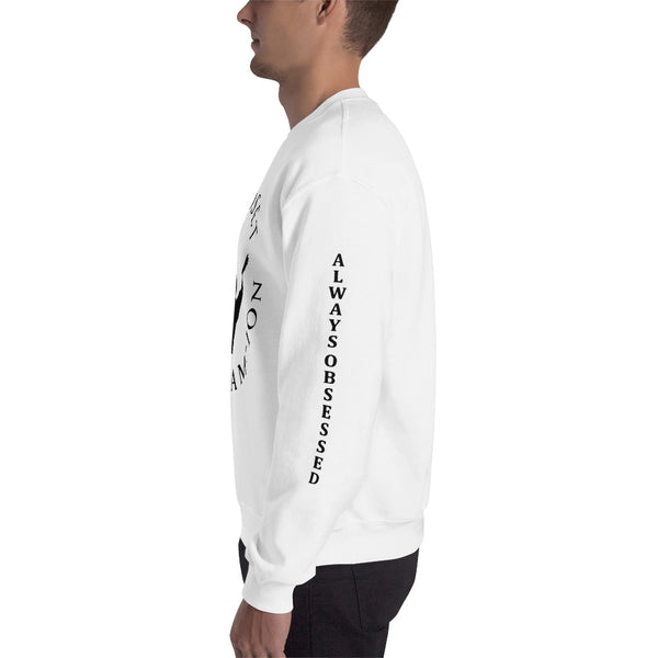 ChasDre Mindset of a Champion Sweatshirt