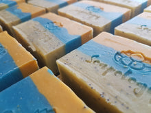 Rough n ready scrub bar soap