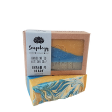 Rough N Ready Scrub Bar