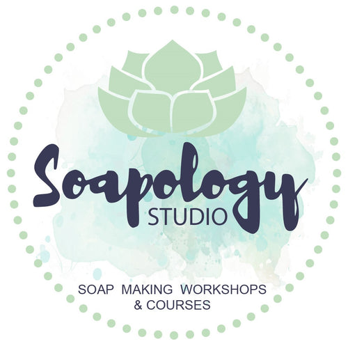 Group Soapmaking Course
