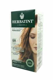 HERBATINT 8R - LIGHT COPPER BLONDE