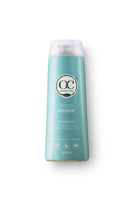 ORGANIC CARE REPAIR CONDITIONER 400ML