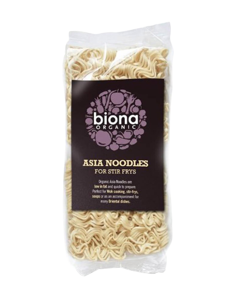 Biona Organic Asia Noodles (250g)