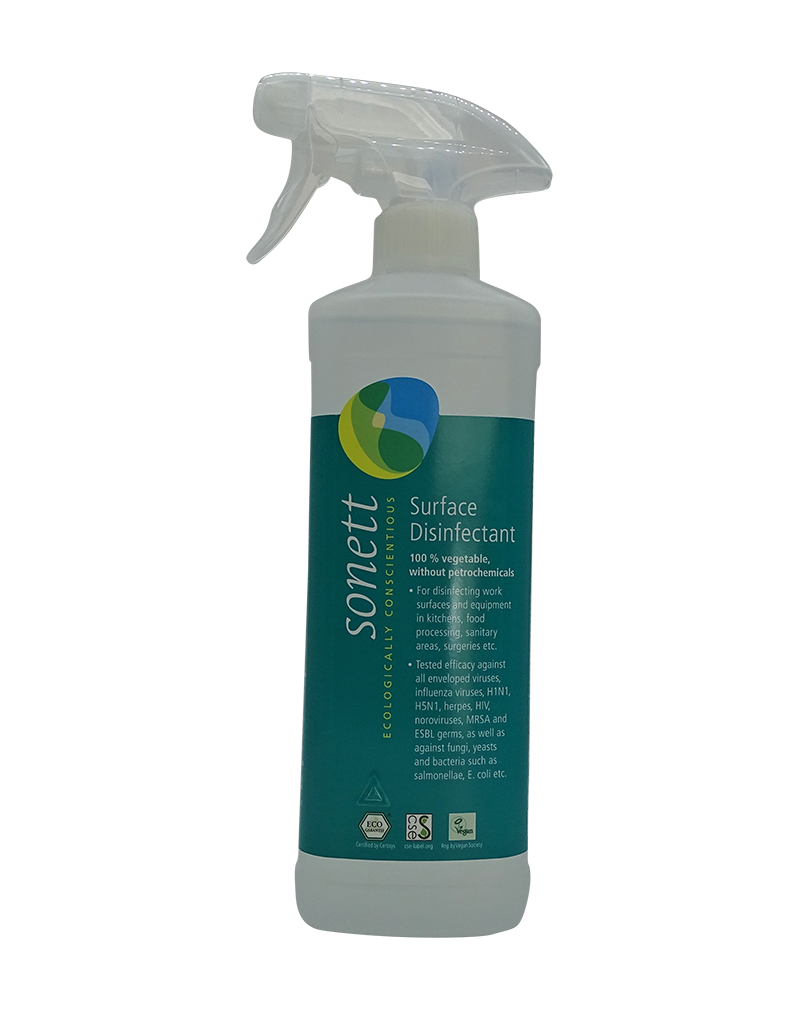 Sonett Surface Disinfectant (500ml)
