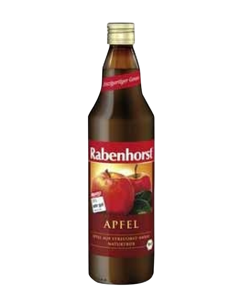 Rabenhorst Organic Apple Juice (750ml)