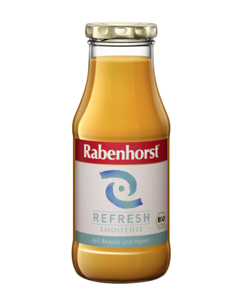 Rabenhorst Organic Refresh Smoothie (240ml)