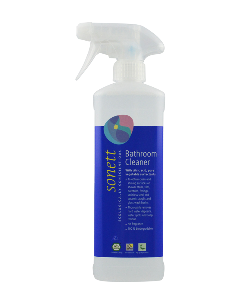 Sonett Bathroom Cleaner (500ml)