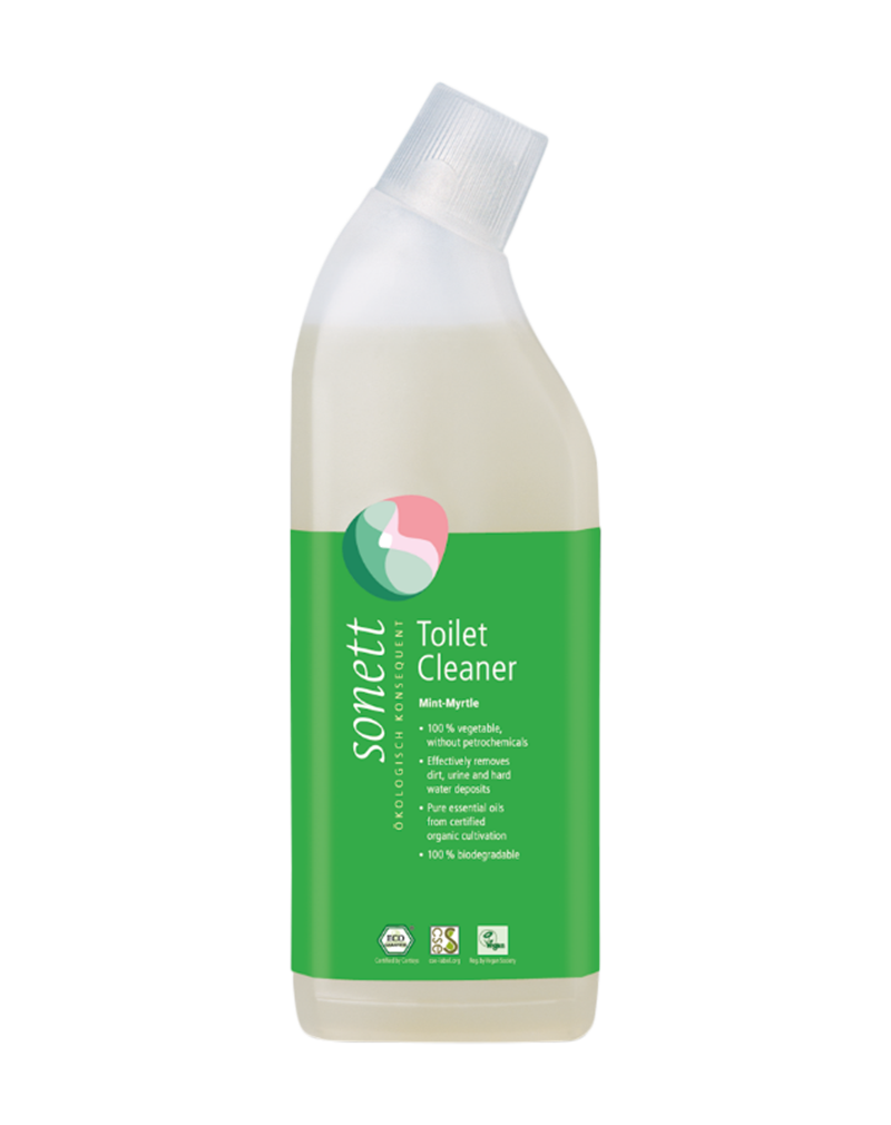 Sonett Toilet Cleaner (750ml)