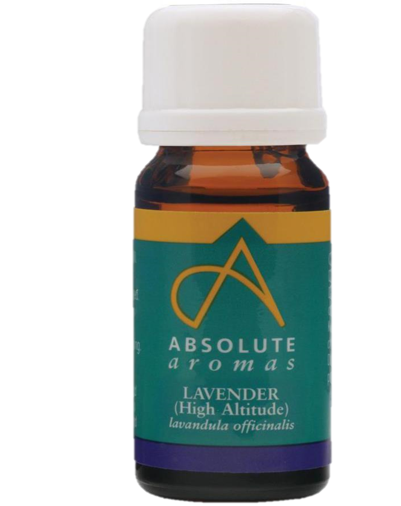 Absolute Aromas Lavender High Altitude Essential Oil (10ml)
