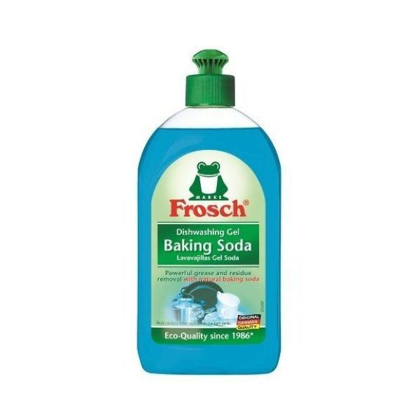 FROSCH DISHWASH LIQUID