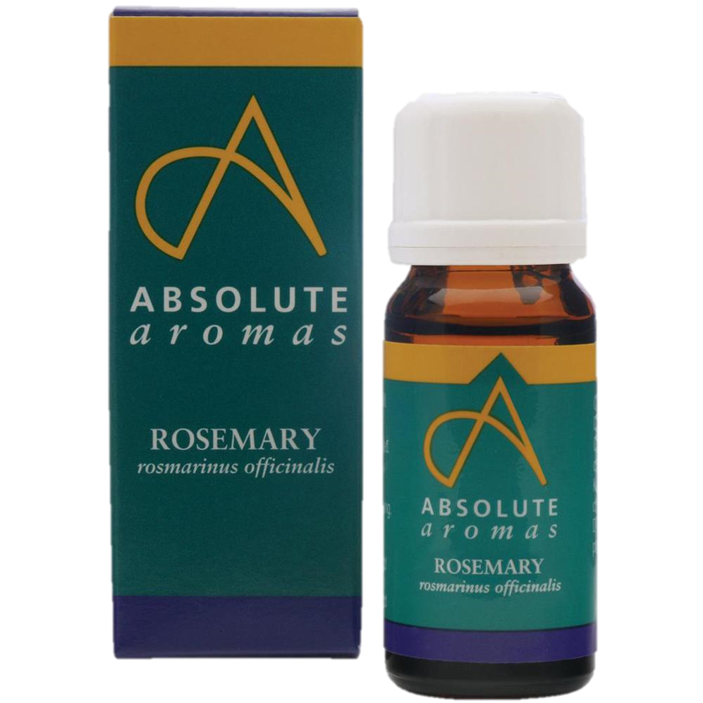 Absolute Aromas Rosemary Essential Oil (10ml)