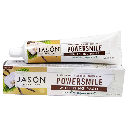Powersmile® Whitening Toothpaste - Vanilla Mint, 6oz