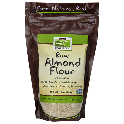 Almond Flour - Raw, 22 oz.