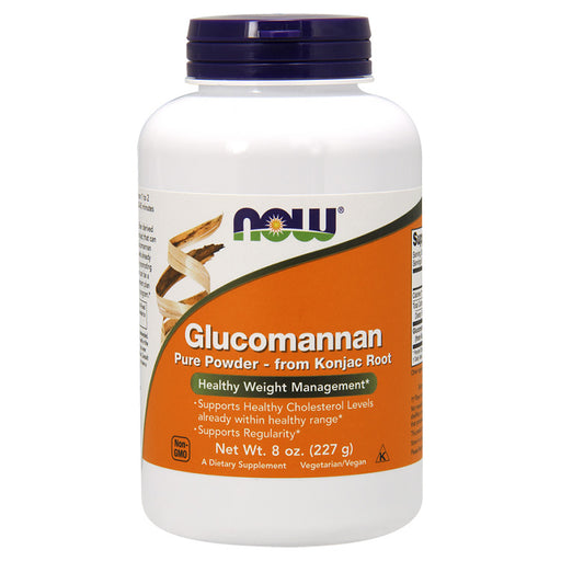 Glucomannan, 8 oz. powder