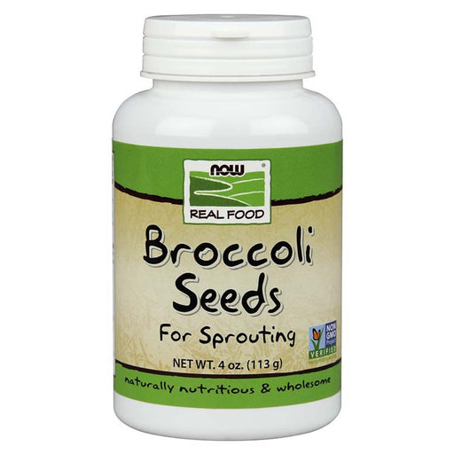 Broccoli Seeds, 4 oz.