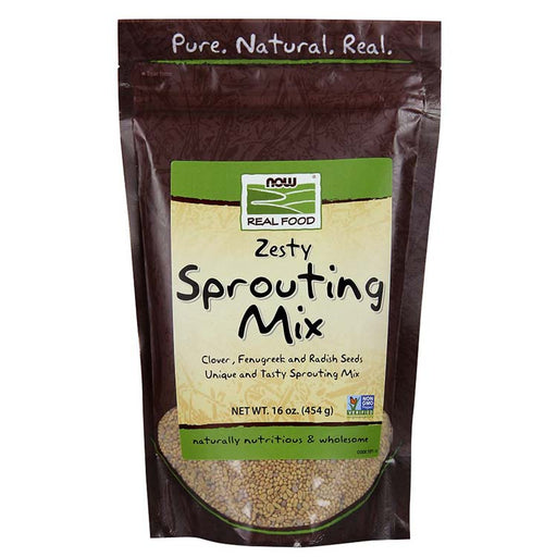 Zesty Sprouting Mix, 16 oz.