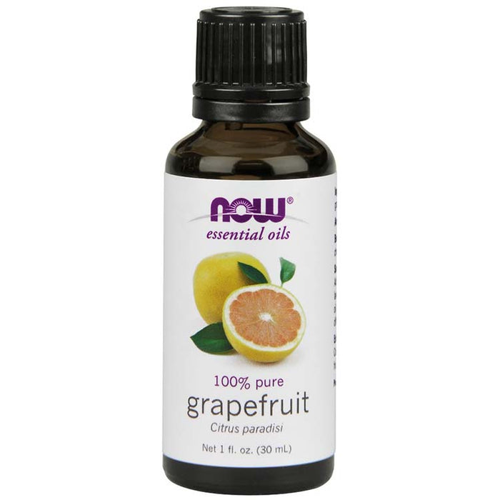 Grapefruit Oil, 1oz