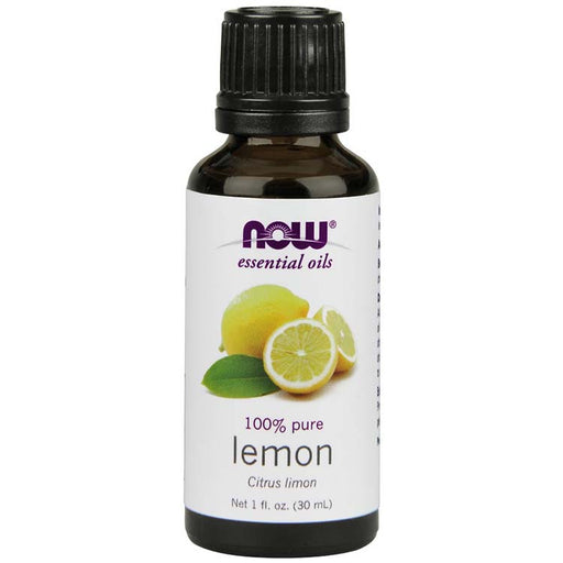 Lemon Oil, 1 oz