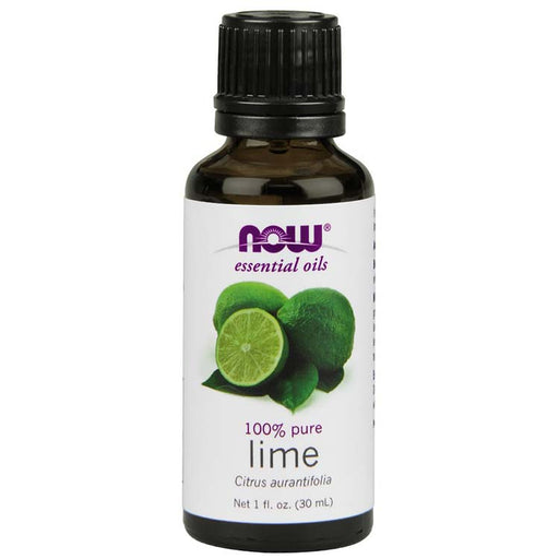 Lime Oil, 1 oz