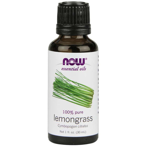 Lemongrass Oil, 1 oz