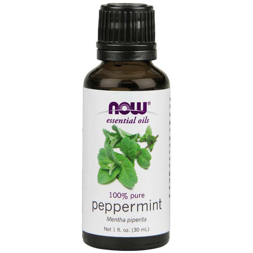 Peppermint Oil, 1 oz