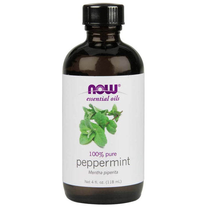 Peppermint Oil, 4oz