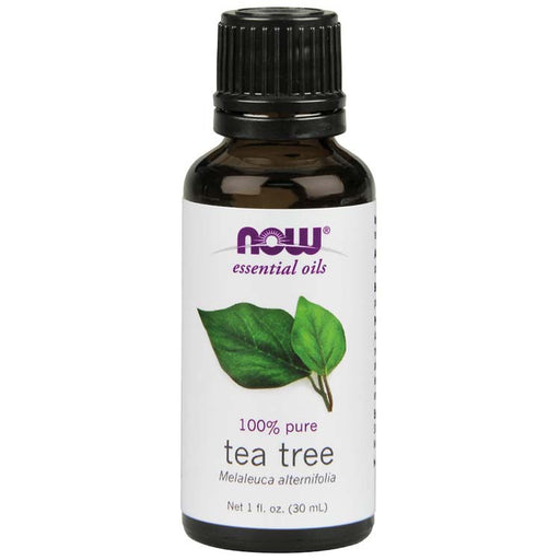 Tea Tree Oil, 1oz