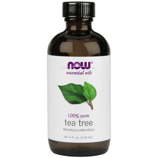Tea Tree Oil, 4oz