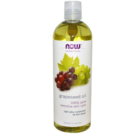Grapeseed oil, 8 oz