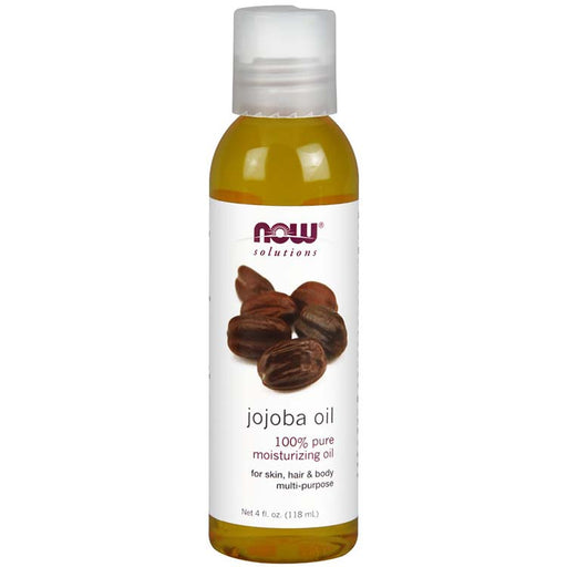 Jojoba Oil, 4 oz