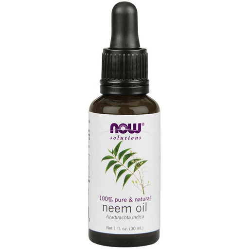 Neem Oil, 1 oz