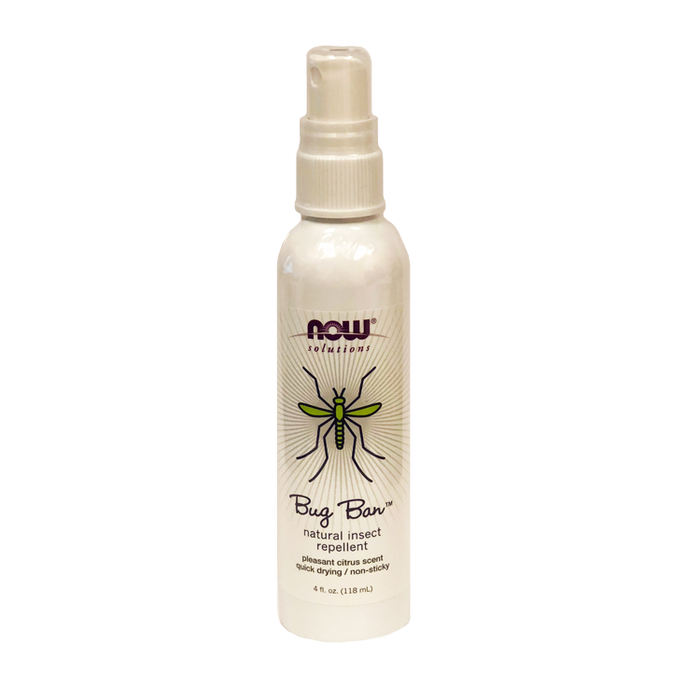 Bug Ban Spray,  4 oz