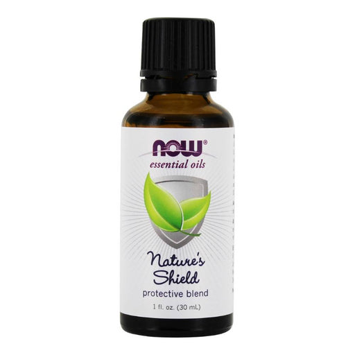 Natures Shield Oil Blend, 1 oz