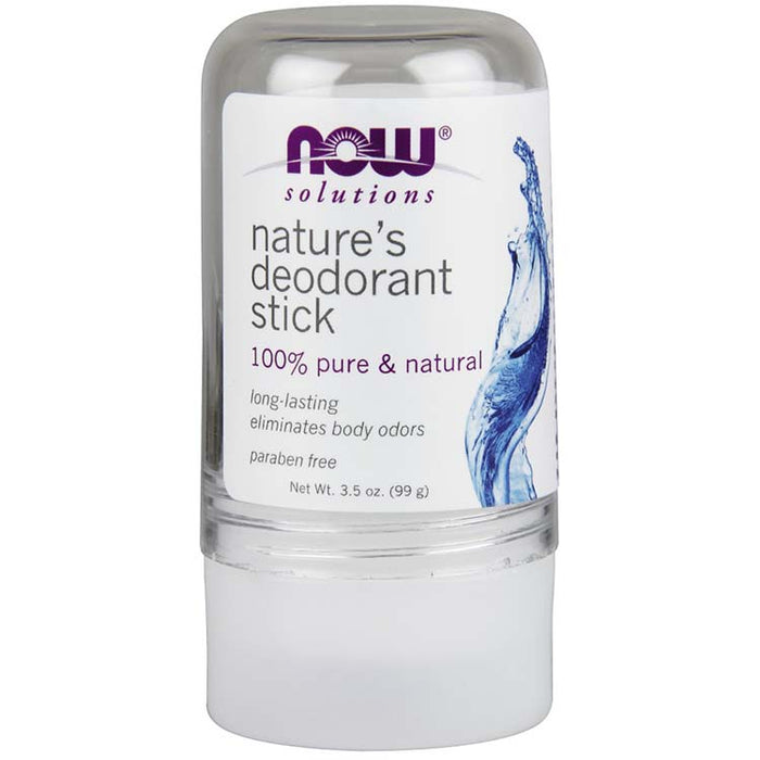 Nature's Deodorant Stick, 3.5oz