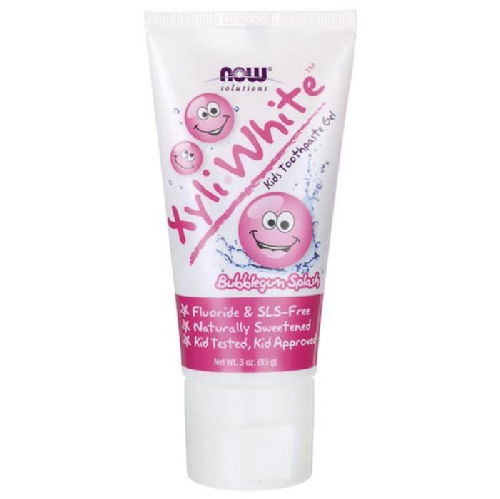 Xyliwhite™ Toothpaste Gel for Kids, 3 oz