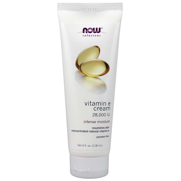 Vitamin E Cream 28,000 IU - 4 oz