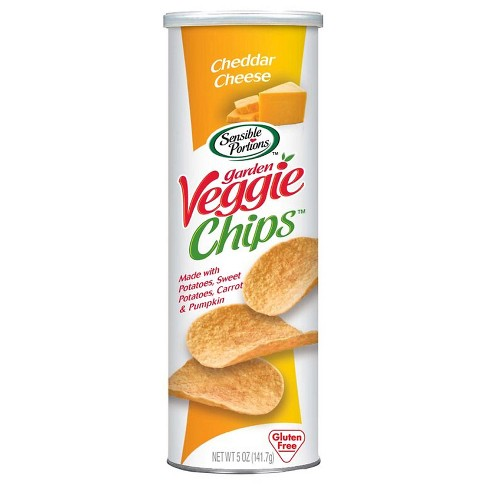 Veggie chips, 5 oz