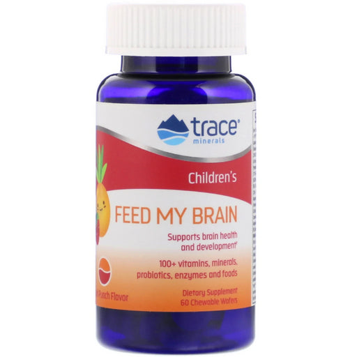 Childrens FMB (Feed My brain), 60 Chewables