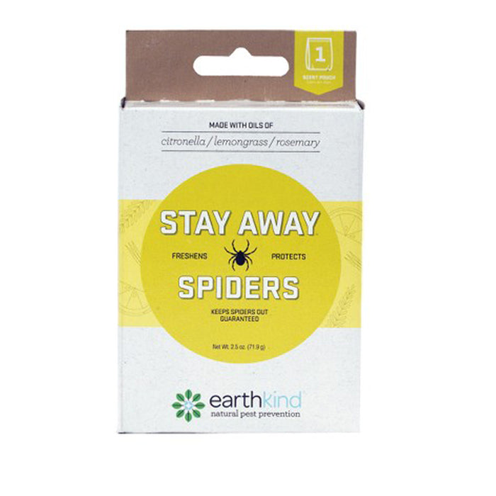 Stay Away Spiders, 2.5 oz