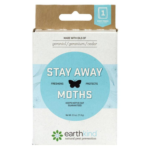 Stay away pantry moth, 2.5 oz