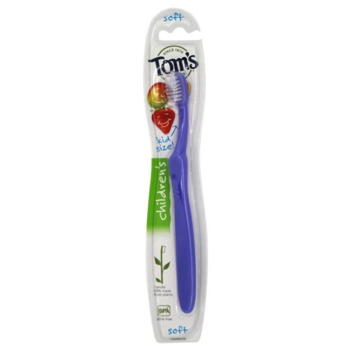 Kids Soft Toothbrush