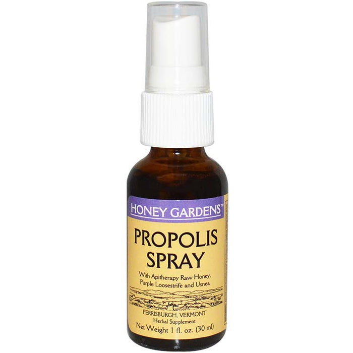 Propolis Spray, 1oz