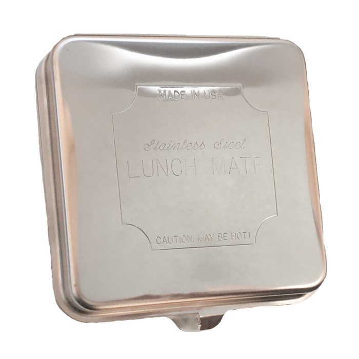 Stainless Steel lunch mate