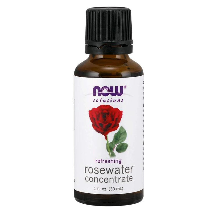Rosewater Concentrate, 1 oz