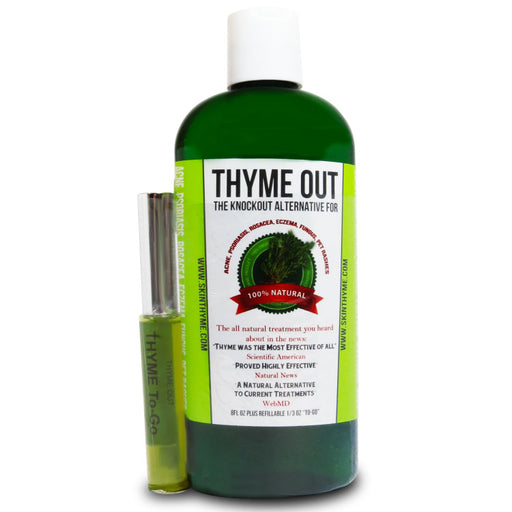 Thyme Out, 8 oz.