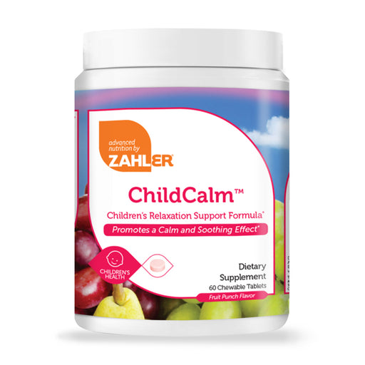 ChildCalm, 60 Chewables
