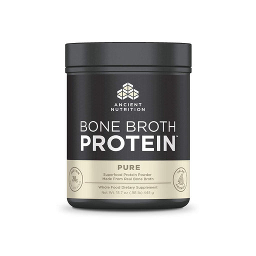 Pure Bone Broth Protein 445 g