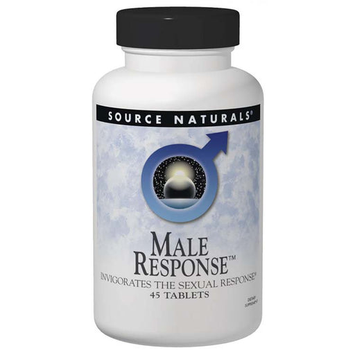 Male Intimate Response, 45 Tablets
