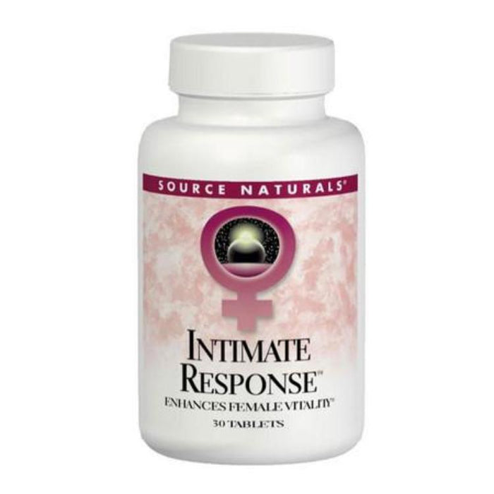 Female Intimate Response, 60 Tabs